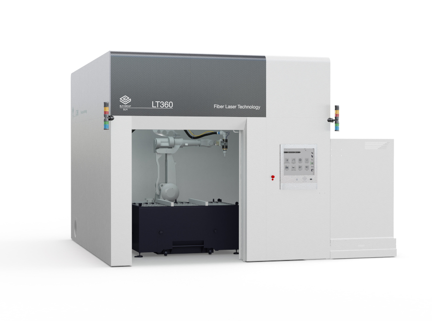 LT360-entry-level-sistema-robot-di-taglio-laser-3d