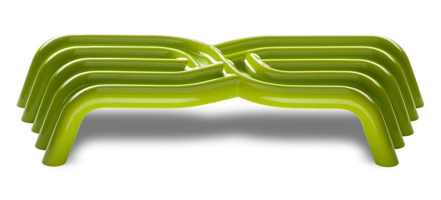 multitube step