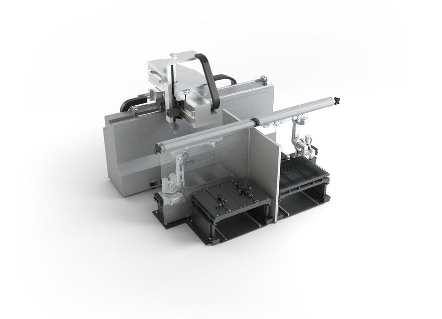 B39LTFreeM-HighFlex edExample of double mobile table