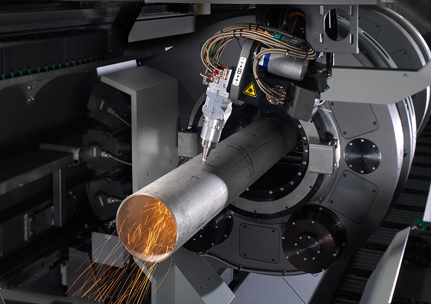 Ottimizzare il taglio laser con gli Active Tools
